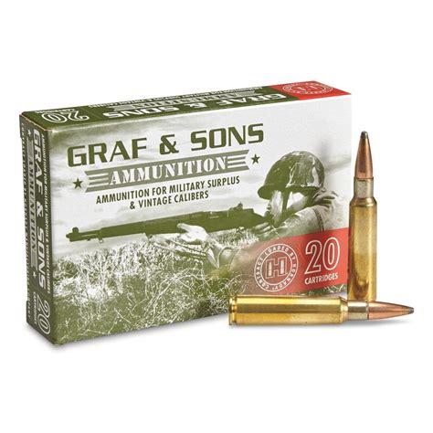 Ammo Graf Sons