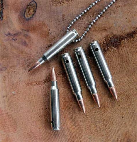 Ammo Jewelry Supplies
