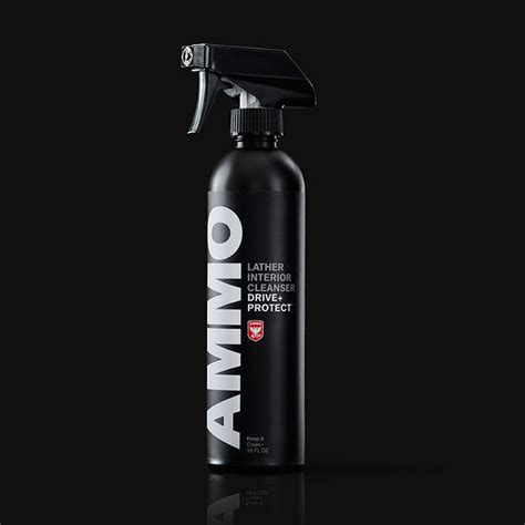 Ammo Lather Interior Cleaner Review