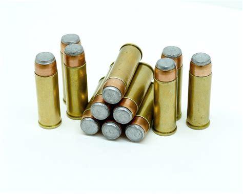 Ammo Seek 45 Super