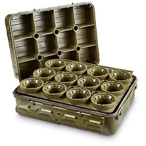 Main-Keyword Ammo Storage.