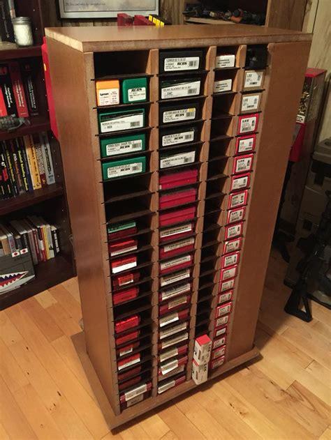 Ammo Storage Ideas
