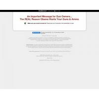 What is the best ammo independence: the firearms survival guide?