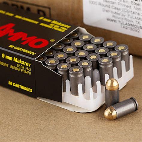 Ammoman 9mm