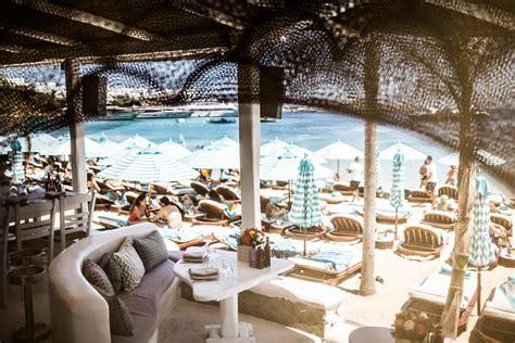 Ammos Beach Bar Mykonos And Best Ammo For Hi Point 9mm
