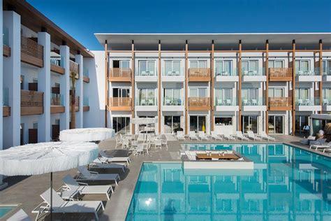 Ammos Beach Hotel Malia Crete