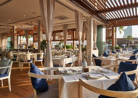Ammos Greek Restaurant