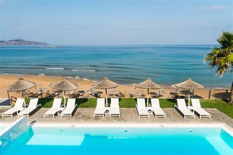 Ammos Hotel Chania Crete