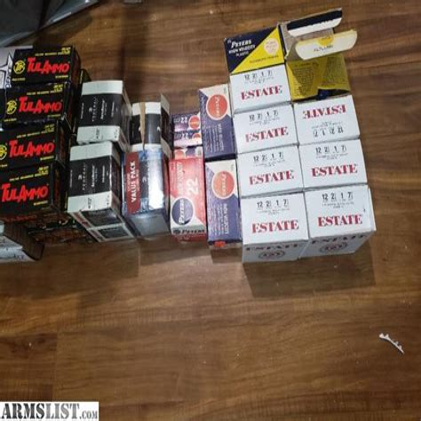 Ammoseek 223 Ammo