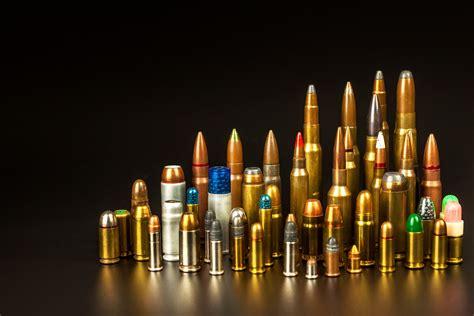 Ammunition - Grice Gun Shop