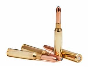 Ammunition Classic Firearms