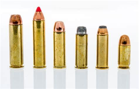 Ammunition For The Self Defense Firearm