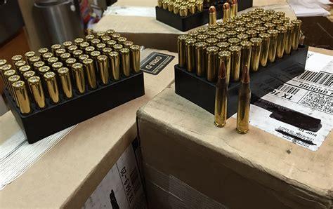 Ammunition Ammunition Online.