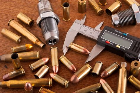 Ammunition Reloading - Buy Used And New Guns From