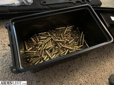 Ammunition Sig Sauer M400