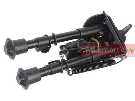 Amoeba Striker Bipod