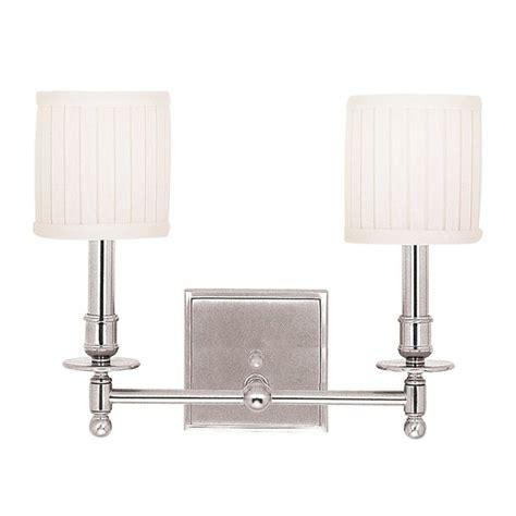 Amoll 2-Light Vanity Light