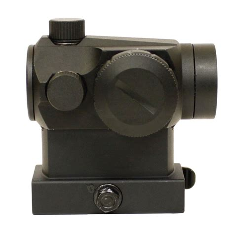 Amp Micro Red Dot Sight