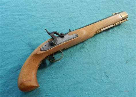 Amr Kentucky 46 Caliber Rifled Barrel Pistol