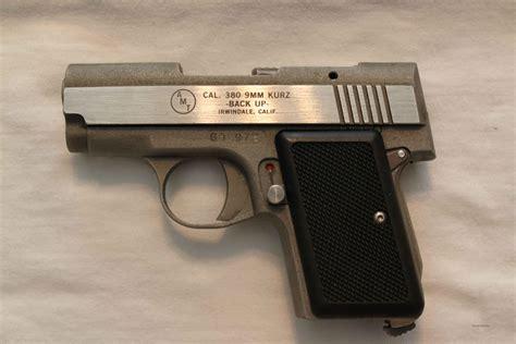Amt 380 9mm Kurz