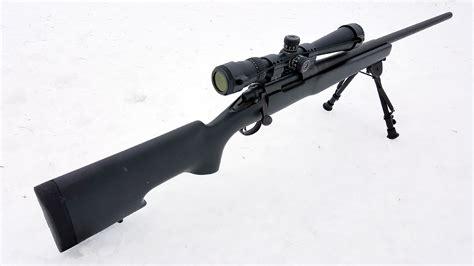 Amu Remington 700 Sniper Rifle