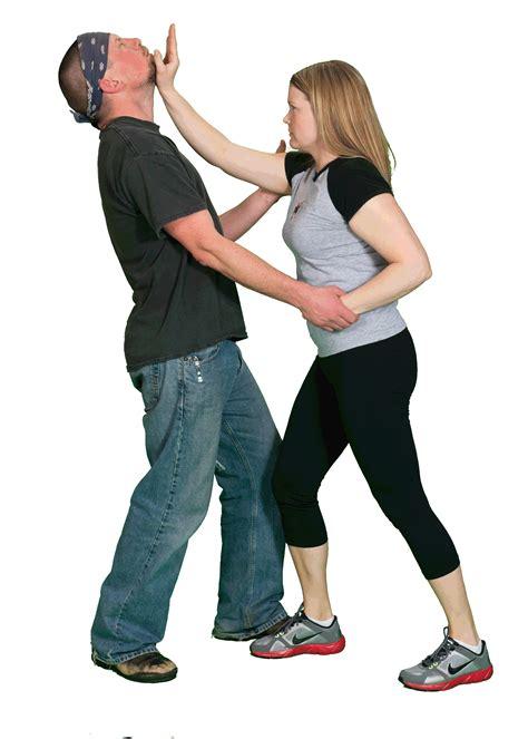 An Online Women Self Defense