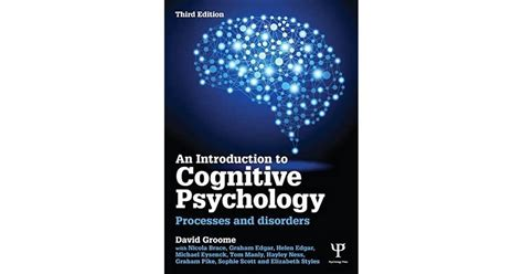 An Introduction To Cognitive Psychology Processes