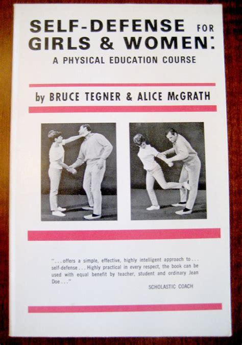 An Ordinary Self Defense Book