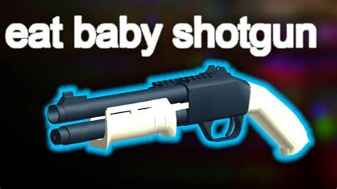 An Shoots Baby With Shotgun