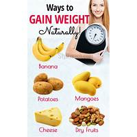 Guide to an easy way to gain weight