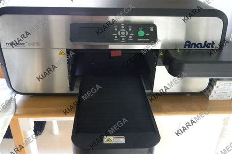 Anajet Mp5 Printer Are They Easy To Use Site Youtube Com