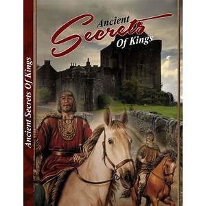 Ancient secrets of kings promotional code