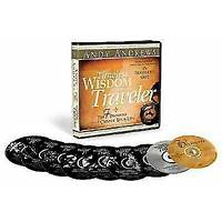 Andy andrews the guided traveler experience step by step