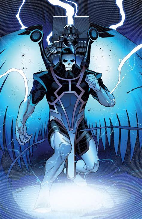 Angel Black Vortex