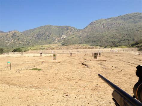 Angeles Rifle Range