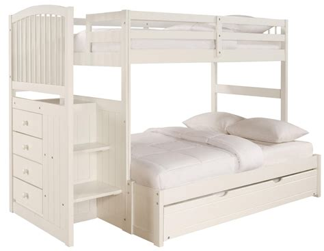 Angelica twin trundle by powell furniture Image