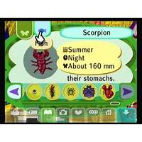Animal crossing : city folk fishing guide secret codes