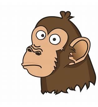 Animated Monkey Gif