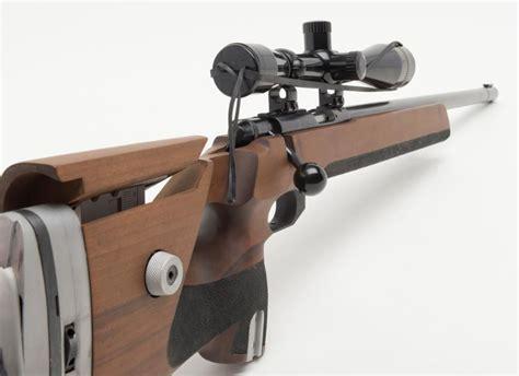 Anschutz 1813 Target Rifle