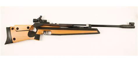 Anschutz 2001 Air Rifle
