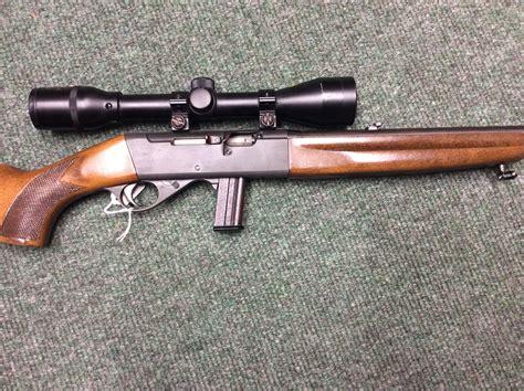 Anschutz 22lr Rifle Review