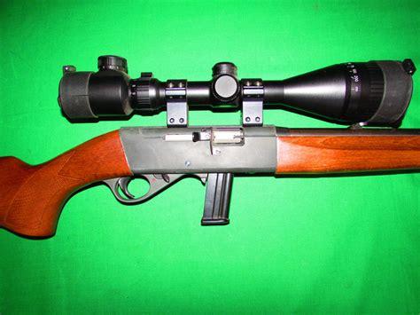 Anschutz 525 22 Long Rifle