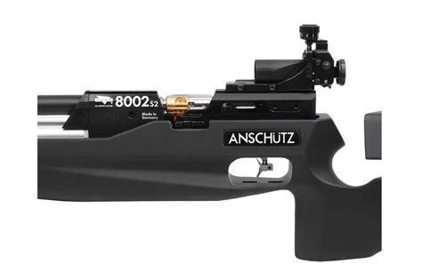 Anschutz 8002 Precision Air Rifles