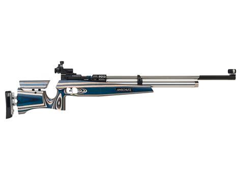 Anschutz 9015 Club Air Rifle Laminated Wood W 4709a