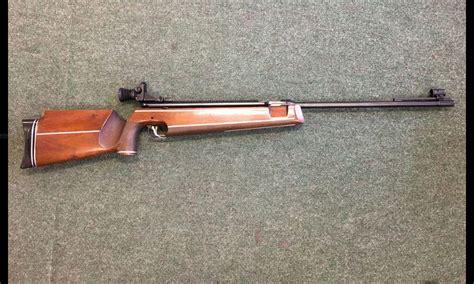Anschutz Match Air Rifle Model 250