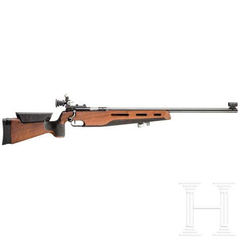 Anschutz Model 1807 Match Rifle