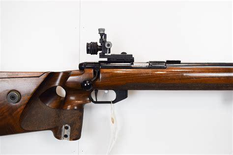 Rifle Anschutz Rifles.