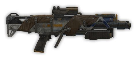 Anthem What Guns Have The Most Ammo