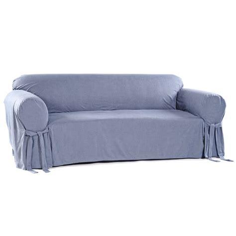 Anti-Slip Box Cushion Sofa Slipcover