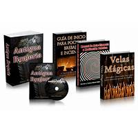 Coupon for antigua brujeria sin optin